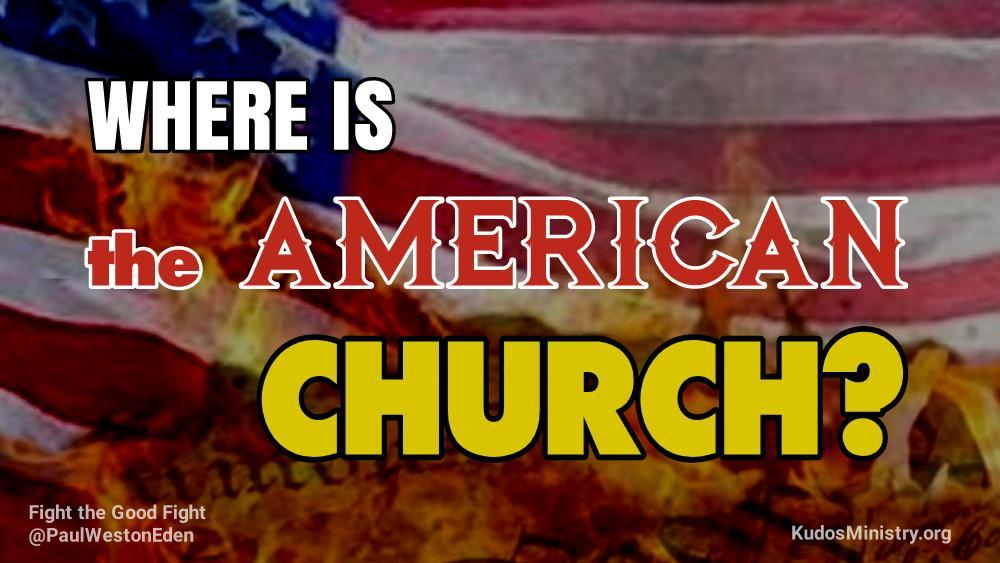 Where is the American Church?