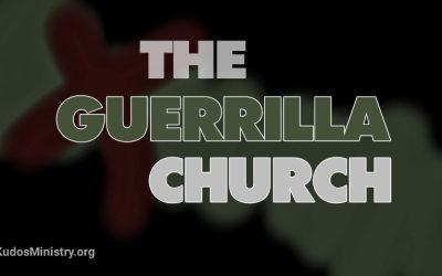 The Guerrilla Church