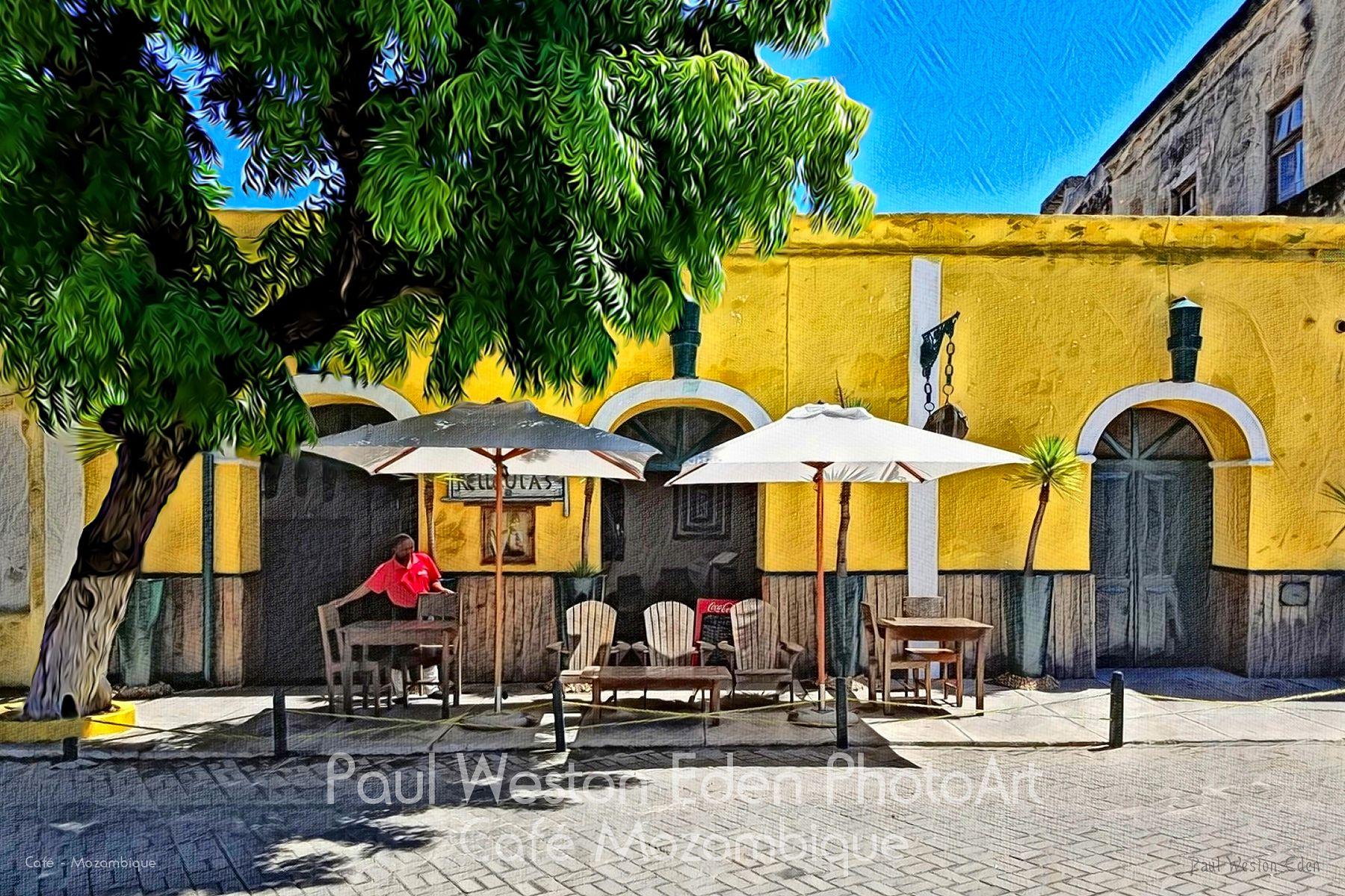 Café Mozambique